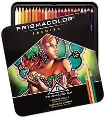 prismacolor pencils prismacolor premier soft colored pencils 72 pencils bazaar