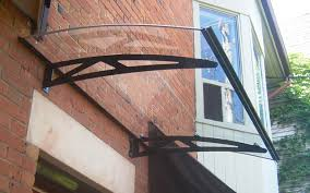 Lexan Awnings Clear Awnings Sepio Weather Shelters