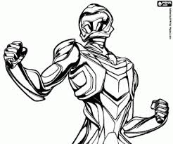 max steel coloring pages printable games
