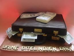 money cake designs 17 best birthday cake ideas images on briefcases