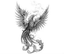 31 best chinese phoenix fire tattoo images on pinterest awesome