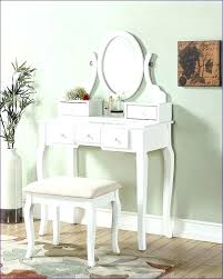 vanity table with mirror and lights vanity mirror desk with lights