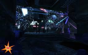Fallout New Vegas Interactive Map by Tnt Fallout New Vegas The Game Art Portfolio Of Kurt Weaver