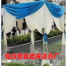chuppah for sale 3m 3m 3m hotsale customized color square canopy chuppah arbor