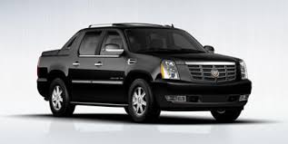 cadillac truck 2013 the 2013 cadillac escalade ext one last gearheads org