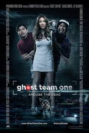 film ghost team ghost team one movie posters from movie poster shop