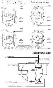 hunter fan switch 3 speed 4 wire wiring diagram new ceiling motor
