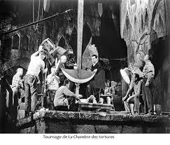 chambre des tortures floyd crosby 1899 1985 afcinema