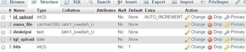 cara membuat form upload file dengan php upload download file dengan php mysqli