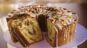 classic sour cream coffee cake recipe sour cream coffee cake