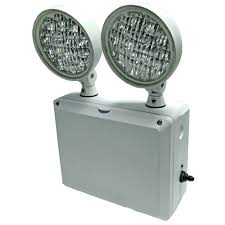 emergency lighting battery life expectancy industrial electrical supply morris products