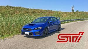 subaru wrx sti 2016 long term test review by car magazine 2018 subaru wrx sti review youtube