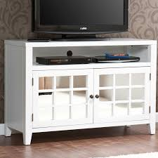 Tv Media Cabinets With Doors Provide A Stylish Spot For Your Tv With Tons Of Room For Storing