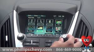 touch l on off plug in control 2013 chevy equinox guide to dashboard display controls at
