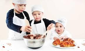 cours de cuisine pour enfant cours de pâtisserie pour enfants l amandier de mougins groupon
