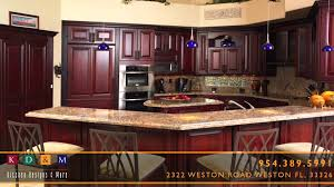 Kitchen Designs And More by Kdm Kitchen Designs And More Youtube