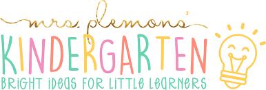 2013 mrs plemons u0027 kindergarten