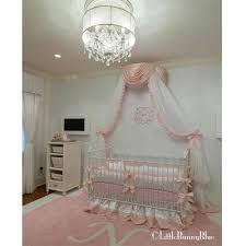 Nursery Decor Sets Baby Bedding Set For Luxury Princess Nursery Decor Http