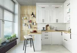 kitchen light nice bright scniceinavian kitchen design nice white