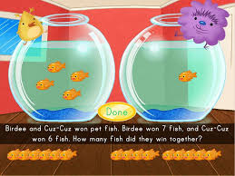 adding fish game game education com