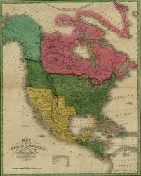 Map Of Usa And Alaska by Maps Of 19th Century America