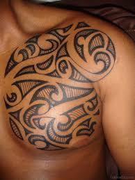 shoulder chest tattoos for men 50 glorious chest tattoos for men