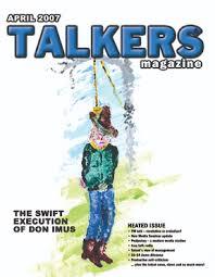 kdwn talkers magazine u2013 u201cthe bible of talk media u201d