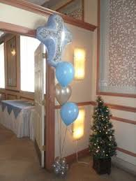 Baptism Party Decorations Decorations For Baptism Party Created A Custom Made Banner For