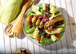 cuisine chasse sur rhone salade francine picture of restaurant la pataterie chasse sur