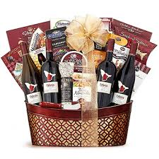 Ohio Gift Baskets Gift Baskets To Ohio Usa 524 International Hampers For Delivery