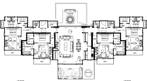 Cottage Floor Plan Owners Cottage At Matakauri Lodge Luxury Accommodation Queenstown Nz