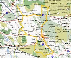 arizona grand state western usa ameridream