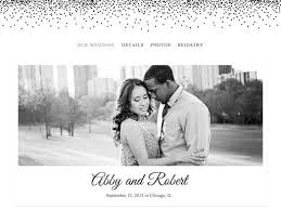 free personal wedding websites best 25 wedding website templates ideas on web design