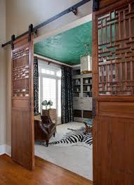 Home Decor Atlanta Cool Asian Barn Doors Atlanta Chic Home Office Atlanta Jennifer