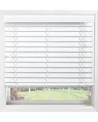 Bali Wooden Blinds Deals On Bali Blinds Custom Faux Wood 2
