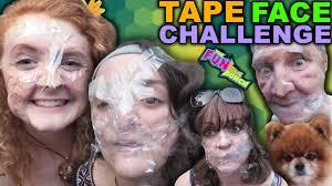 Challenge Breathing Funkee Bunch Family Challenge W Craziness