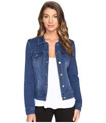 liverpool powerflex denim jacket at zappos