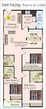 floor plan for 600 sq ft house impressive inspiration 3 building plans for 20x60 plot 20 x 60