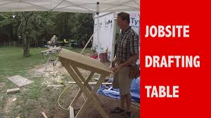 Drafting Table Wiki Jobsite Drafting Table Plan Table