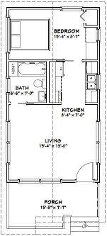 Download 30 Ft Tiny House Plans Adhome 32 X 30 House Plans
