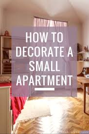 How To Live In A Small Space Best 25 Tiny Apartment Living Ideas On Pinterest Small