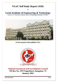 lords institute of engineering and technology hyderabad