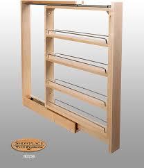 blind corner solution louisville shelfgenie kitchen corner cabinet