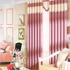 Purple Kids Room by Kids Room Blackout Curtains Pink Purple Color