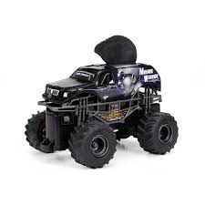 monster truck jam phoenix remote control radio 1 43 full function monster truck jam mini rc