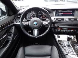 pre owned 2014 bmw 535i xdrive m sport nav 4dr car in manheim