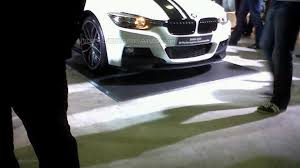 bmw 3 series accesories photos of bmw 3 series m sport with m performance accessories at