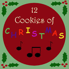 god u0027s growing garden 12 cookies of christmas recipes u0026 song