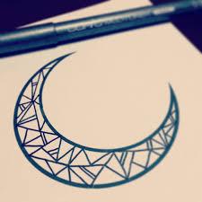 untitled moon tattoos sgtattoo sgtattoos
