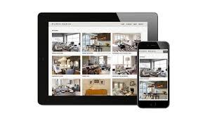 Interior Designer Website by Purvi Padia Nyc Interior Designer Website Design By Trillion